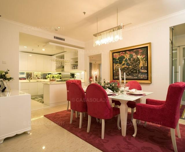 Capital residence jakarta for Dining room zomato jkt