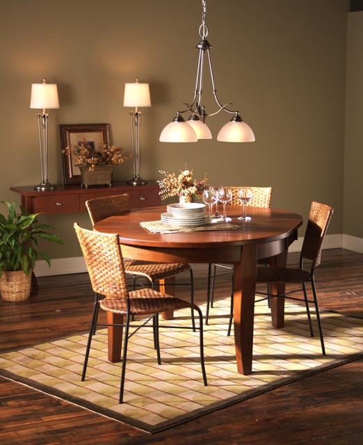 Traditional Dining Room Light Fixtures: Capitol Lighting 1-800lighting Photos