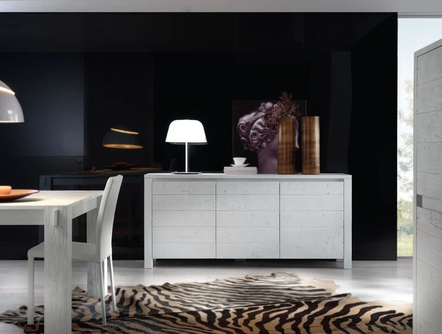 Carla Sideboard contemporary-dining-room