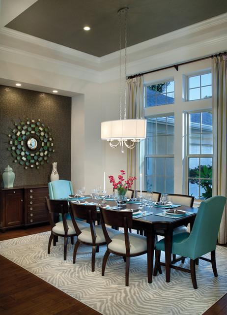 Carlisle 1100 contemporary-dining-room
