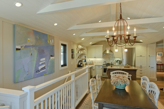 Carmadillo Kitchen|Dining beach-style-dining-room