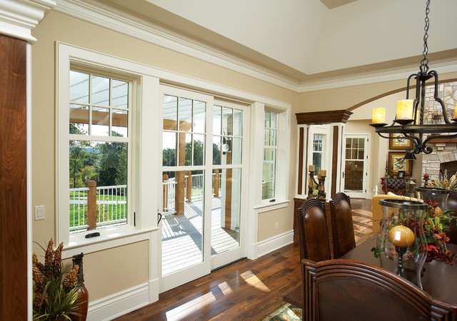 Dining Room Doors And Windows Best Dining Room 2017