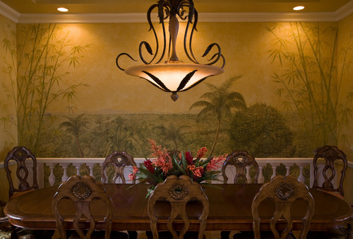 What you should know about lighting a mural lights for Mural lighting