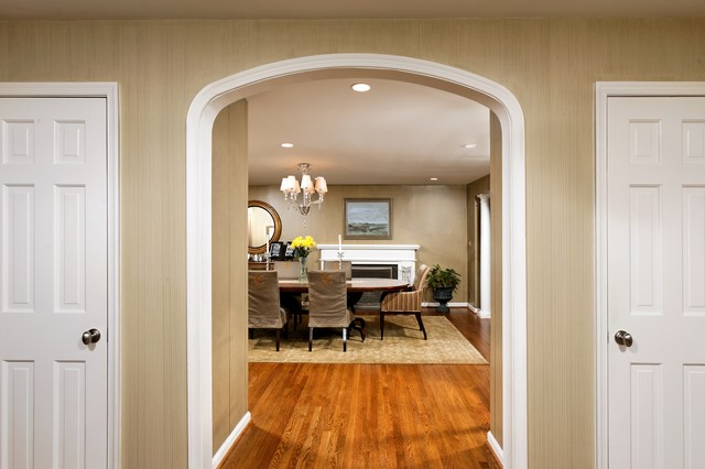 Case design remodeling inc for Arch inside home designs