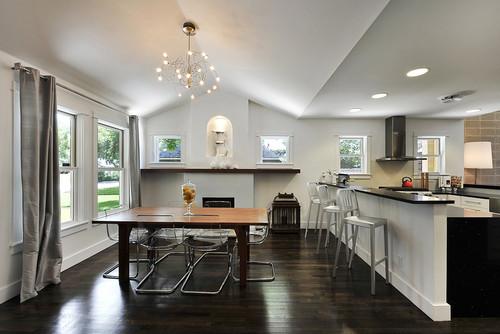 Central Austin Residence: Interior