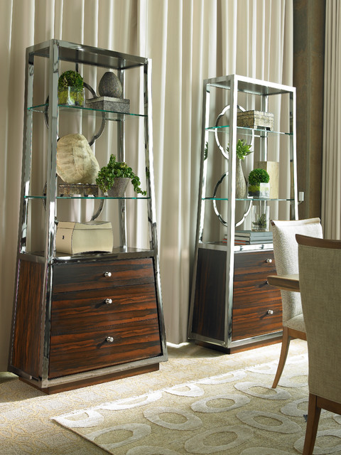 Century 39 s chin hua at robb stucky for Robb and stucky bedroom furniture