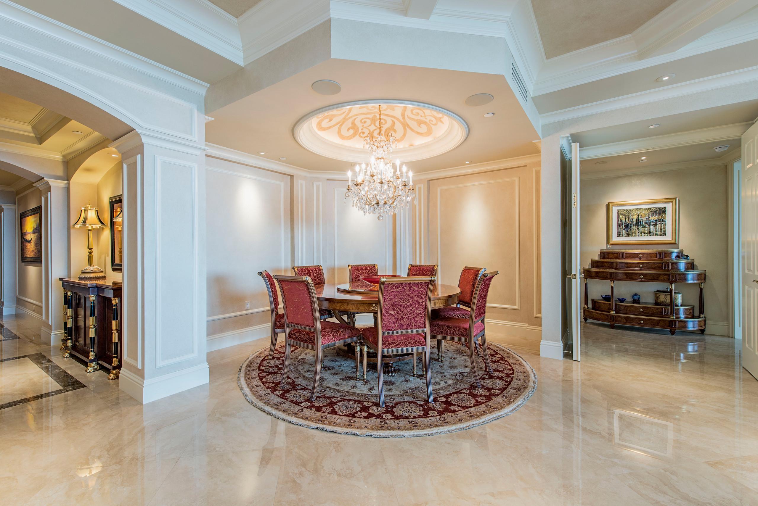 Certified Luxury Builders - 41 West - Veracruz 5 Condo Remodel