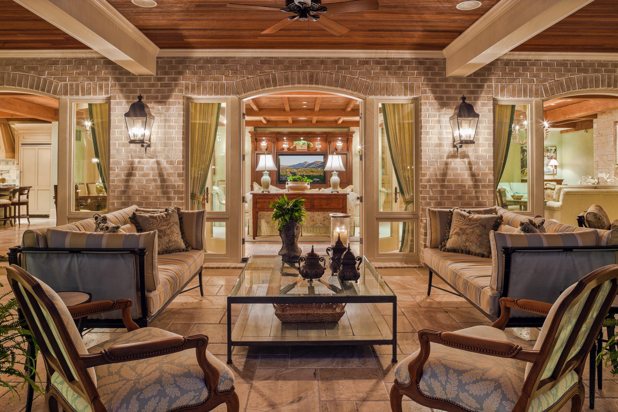 Certified Luxury Builders - J Paul Builders - Stevenson, MD - Custom Home