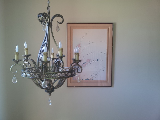 Chandeliers Traditional Dining Room DC Metro By Heritage Home