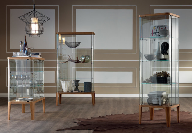 Chantal Designer Curio by Cattelan Italia - Contemporary - Dining Room - philadelphia - by ...