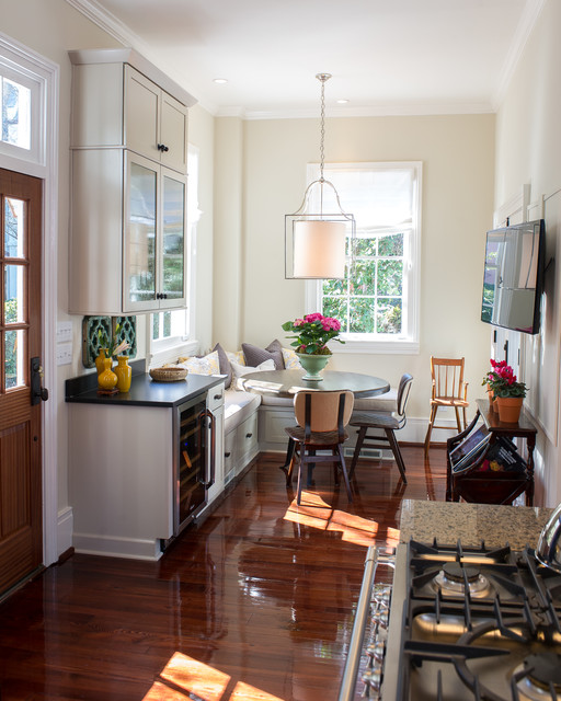 Charleston, SC - Historically Registered Private Home - Traditional - Dining Room - other metro ...