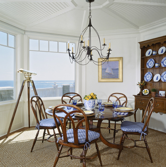 Chatham Breakfast Room traditional-dining-room