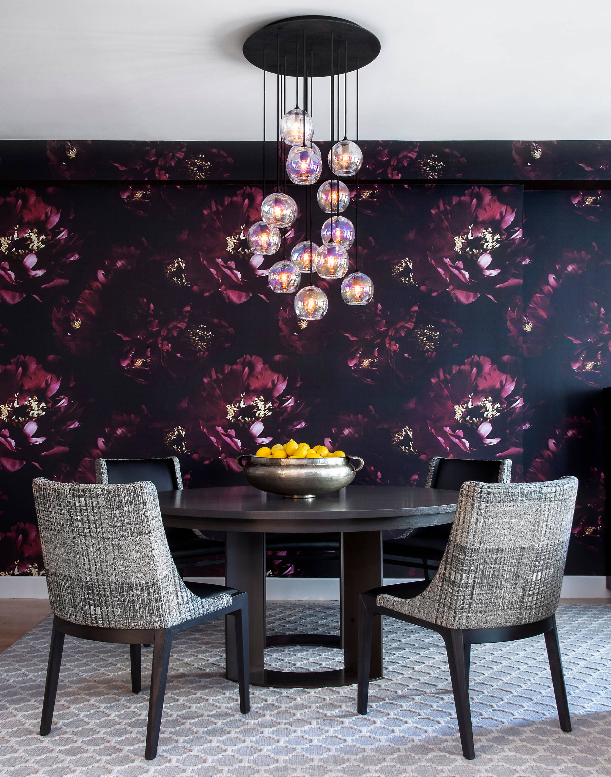 75 Beautiful Carpeted Dining Room Pictures Ideas September 2020 Houzz