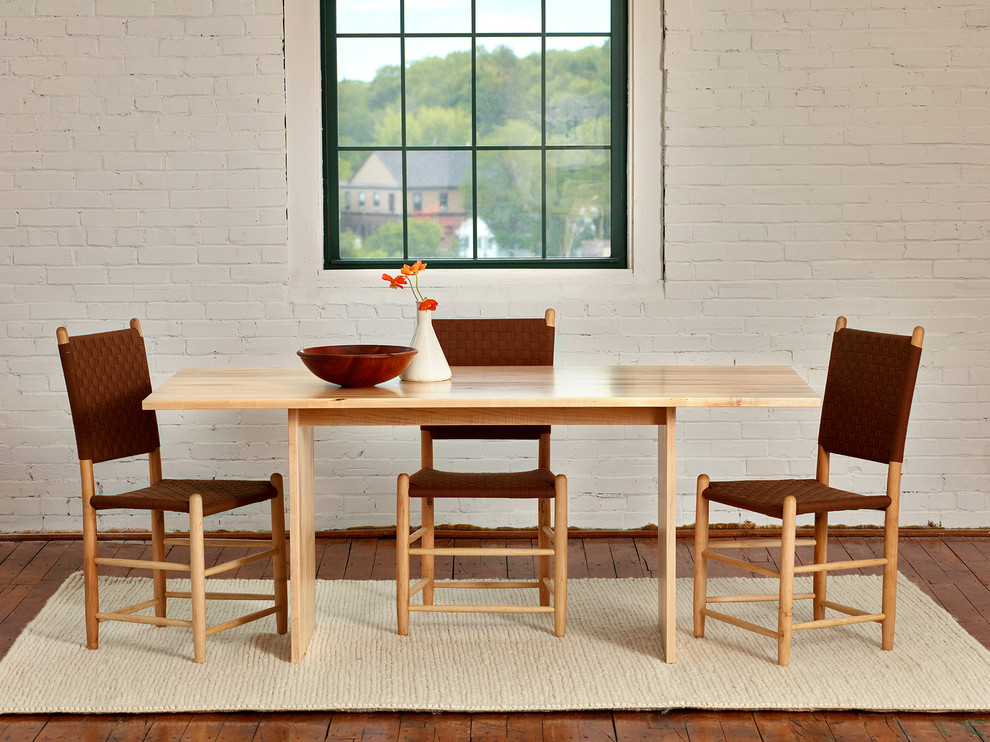 Chilton Hygge Table - Scandinavian - Dining Room ...