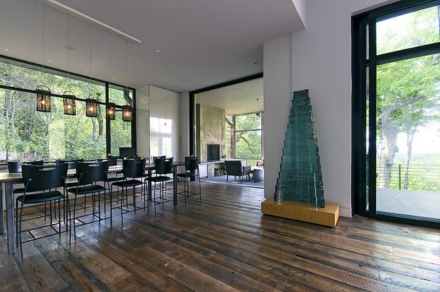Chinquapin, NC modern-dining-room