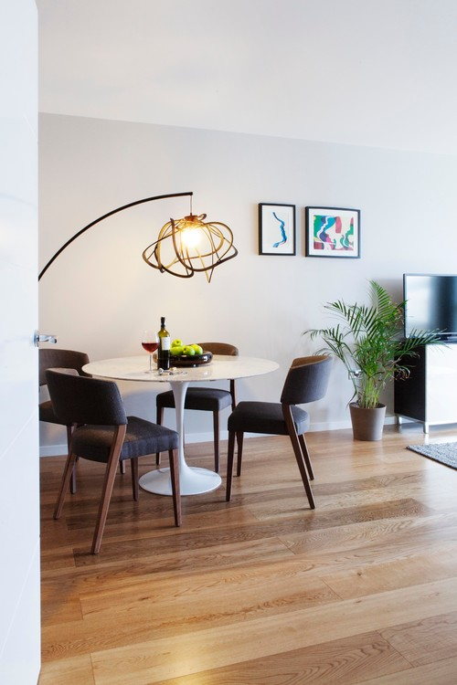 Designing or Working with an Open-Plan Design?