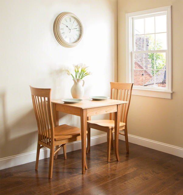 classic shaker dining furniture traditional dining room