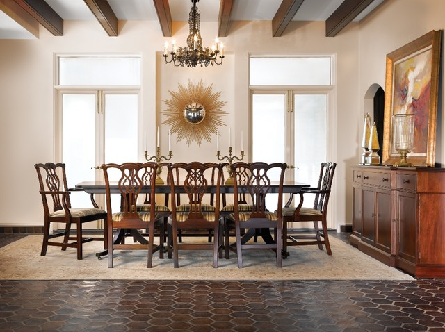 Stickley Dining Room Clics Collection Furniture