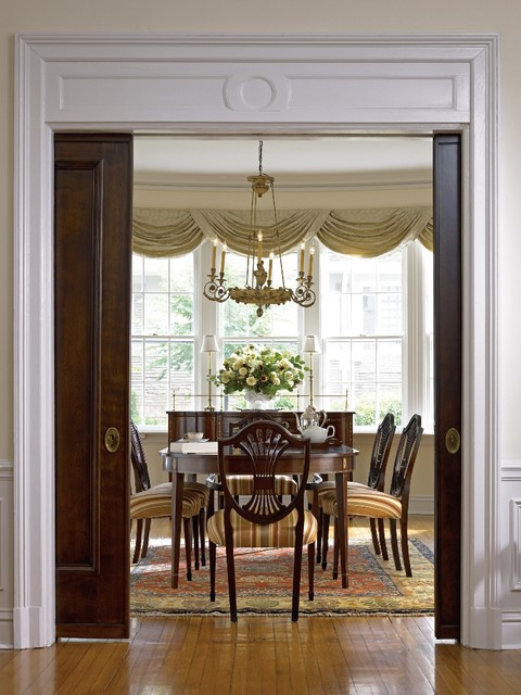 Stickley Dining Room Furniture: Classics Collection