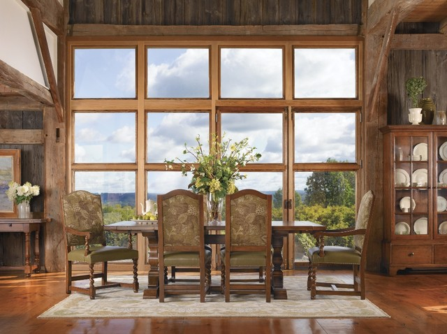 Classics Collection - Stickley Furniture traditional-dining-room