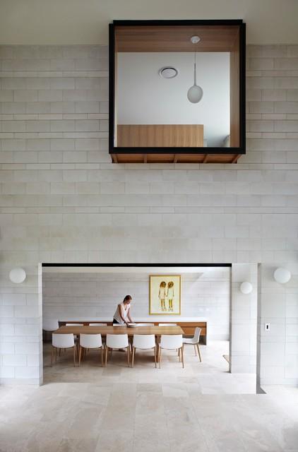 餐厅细节现代风格装修设计图片