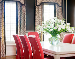 Clear Creek traditional-dining-room