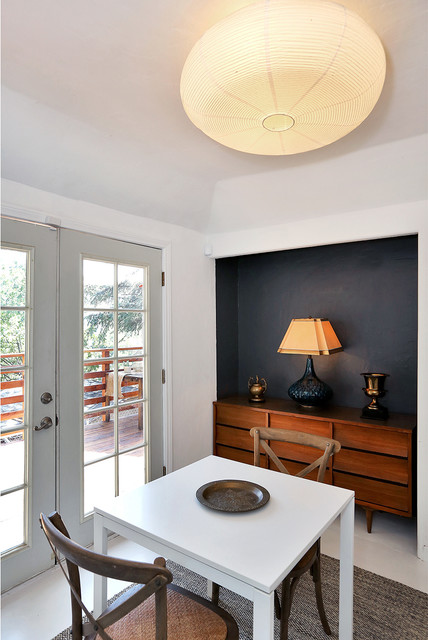 Silverlake traditional-dining-room