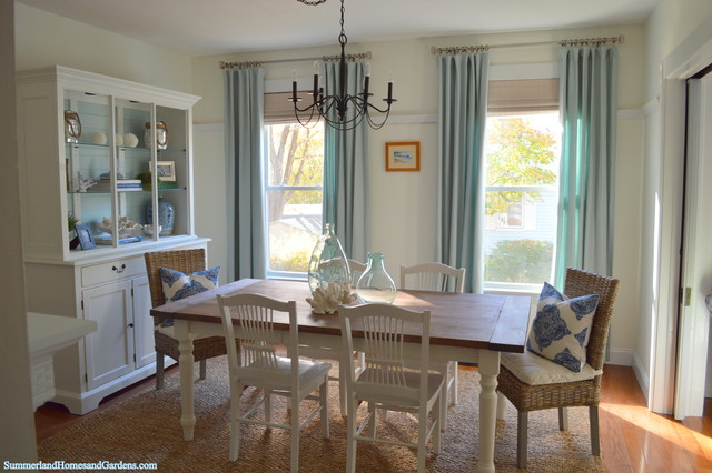 coastal dining room furniture Kelli Arena