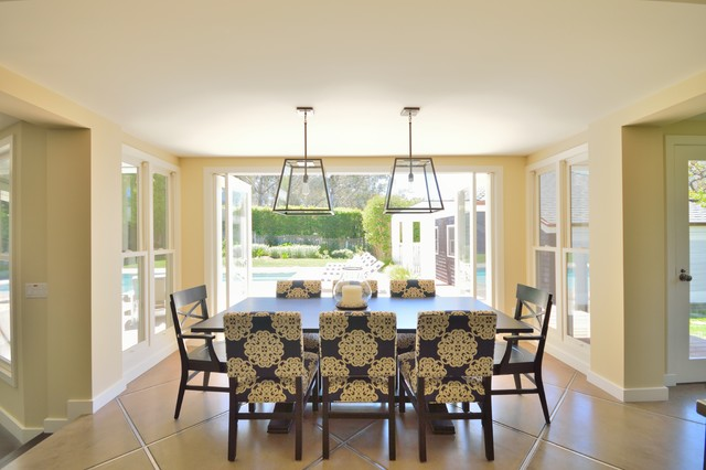 Modern Traditional Dining Room Ideas Traditional Kitchen Dining