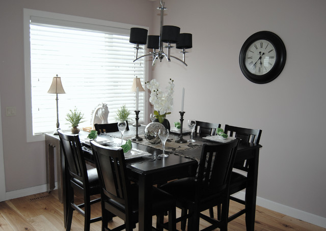 cochrane kitchen home staging traditional dining room calgary by homes sold beautifully. Black Bedroom Furniture Sets. Home Design Ideas