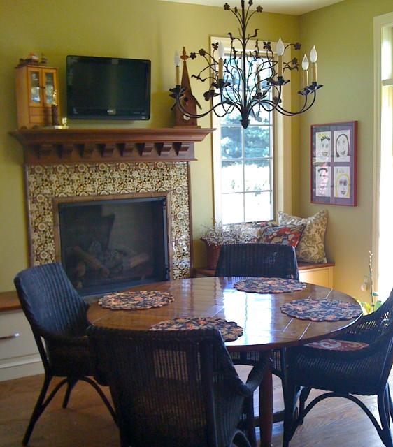 Classic Elegant Home Interior Design Ideas Old Palm Golf: Cold Spring Kitchen