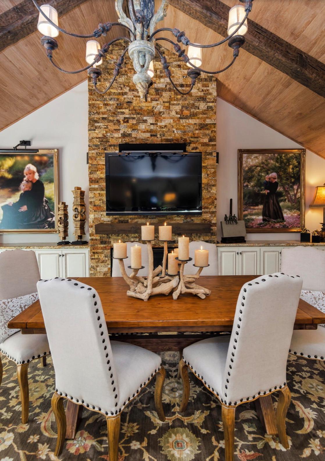 Complete Home Remodel- Blackhawk