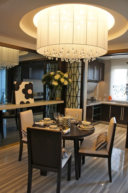 CONTEMPORAIN DINING ROOM contemporary-dining-room