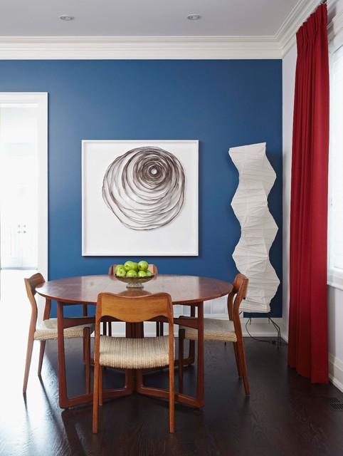 Contemporary contemporary-dining-room