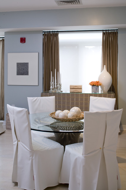 the orpin group, interior design contemporary-dining-room