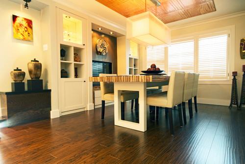 Laminate Flooring Maintenance The Importance Of Felt Pads