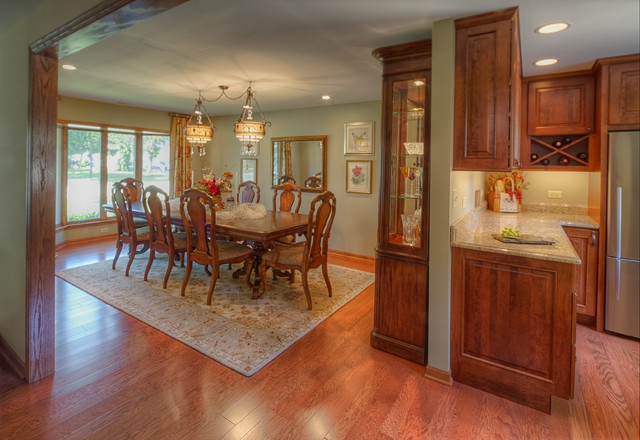 Beautiful Convert One Car Garage Into Dining Room Traditional Dining Room