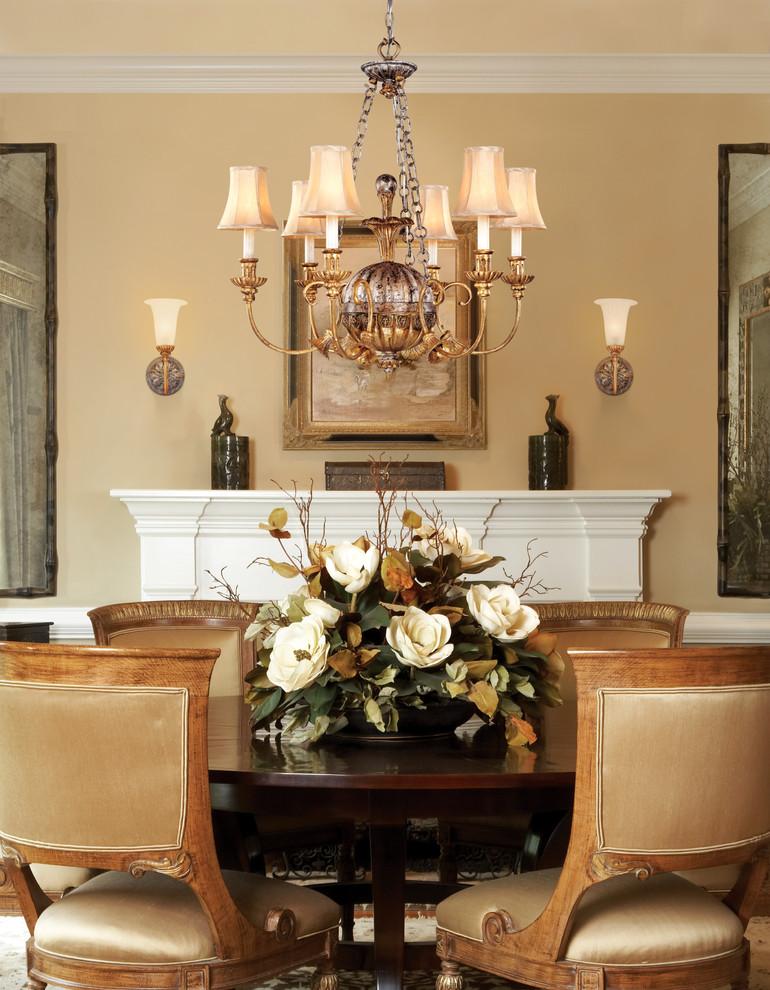 Corbett Lighting Traditional Dining Room Miami By 1800lighting
