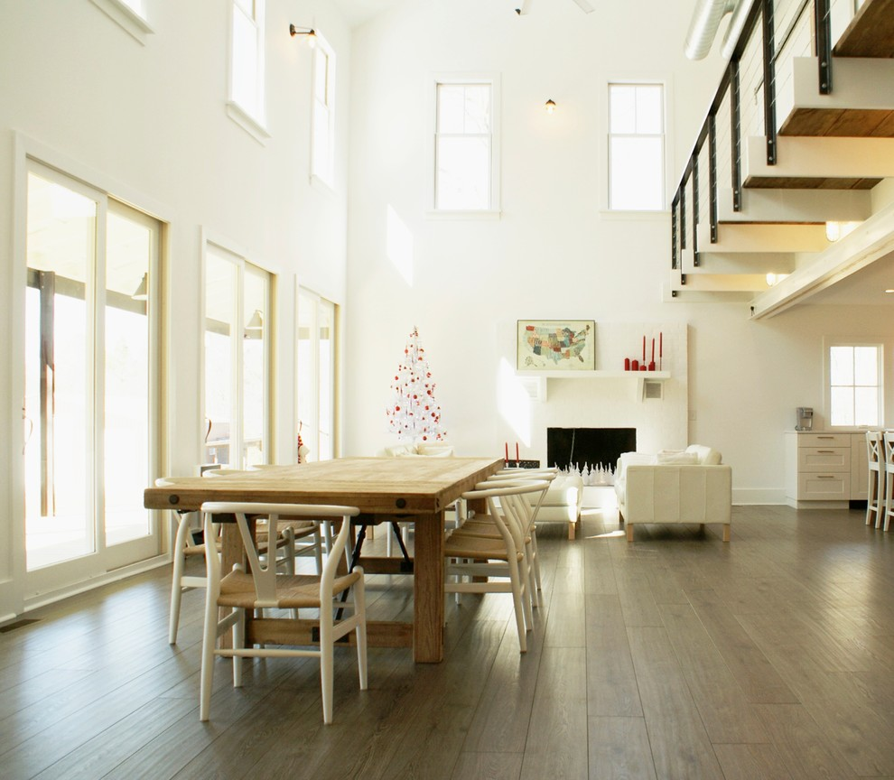 Why Laminate Flooring Makes Sense