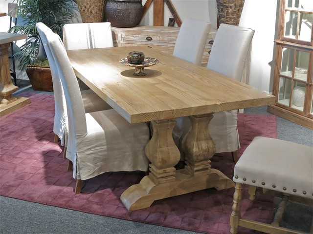 Country Willow Tables