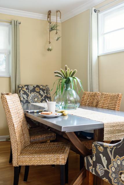 Cozy dining kolonialstil esszimmer washington d c for Esszimmer kolonialstil
