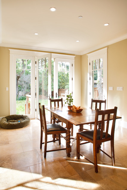 craftsman new home craftsman dining room san francisco by