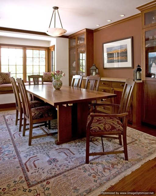 Excellent Craftsman Style Dining Room 512 x 640 · 102 kB · jpeg