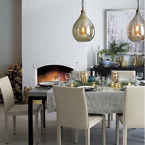 Crate and barrel at the holidays - Crate and barrel espana ...