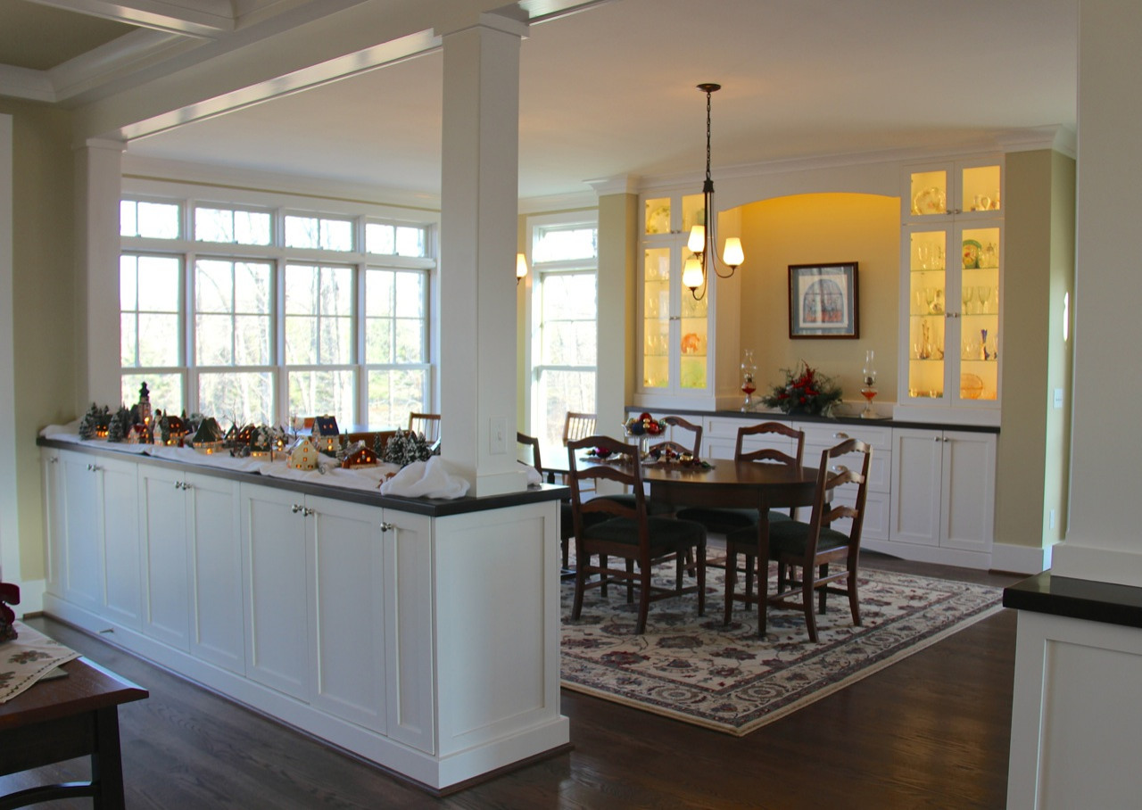 Crossroads Farm Custom Kitchen and Cabinetry