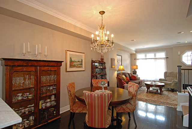 CS upgrade and staged to sell traditional-dining-room