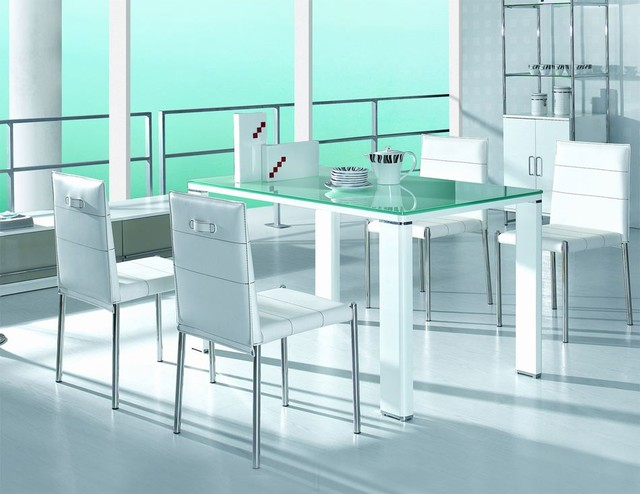 chairs modern dining room miami by modern miami furniture