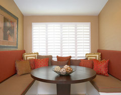 Curated Home contemporary-dining-room