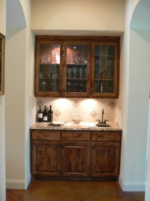 Cabinets & Cabinetry