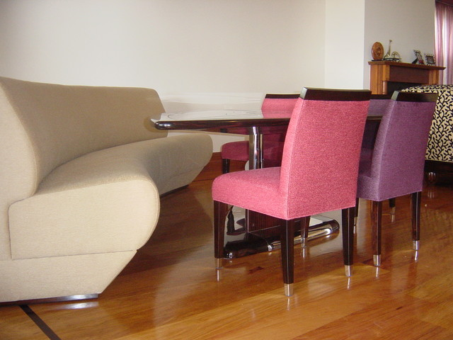 brisbane renovation modern dining room brisbane by ricky smith